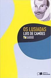 Os Lusíadas  - Coleção Clássicos Saraiva - 1ª Edição