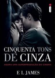 Cinquenta Tons de Cinza - Vol. 1