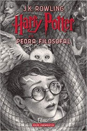 Harry Potter 1 - 20 Anos - A Pedra Filosofal