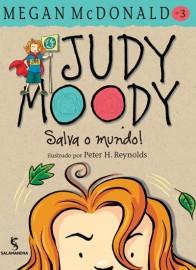 Judy Moody salva o mundo!