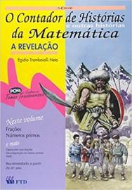 O Contador de Histórias e Outras Histórias da Matemática - A Revelação