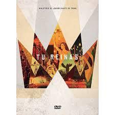 DVD Diante do Trono 16 - Tu Reinas - 2014