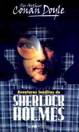 Aventuras Inéditas de Sherlock Holmes - Edição Pocket - 70