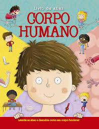 Corpo Humano - Livro de Abas