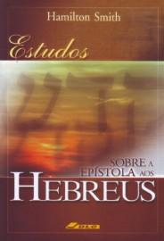Livro Estudos sobre a Epístola aos Hebreus
