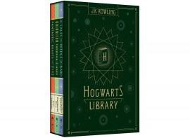 Harry Potter - Box Biblioteca Hogwarts