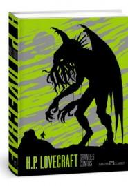 H.P. Lovecraft - Grandes Contos - 2ª Edição - Martin Claret
