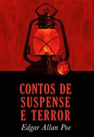 Contos de Suspense e Terror - Martin Claret