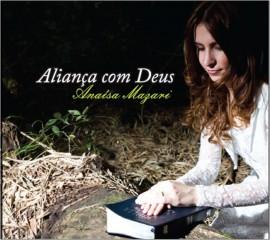 CD Anaísa Mazari - Aliança com Deus