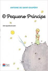 Pequeno Príncipe - Harper Collins