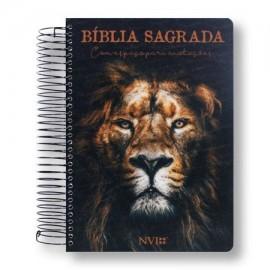 Bíblia Anote - NVI - Leão