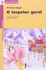 O Inspetor Geral - Coleção Reencontro Literatura