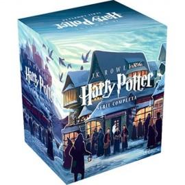 Harry Potter - Box Coleção Completa
