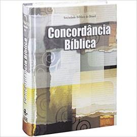 Concordancia Biblica RA753 - SBB