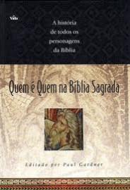 Quem É Quem na Bíblia Sagrada