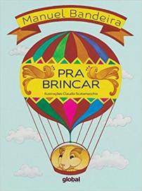 Pra Brincar
