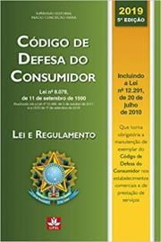 Código de Defesa do Consumidor 5ª Edição 2019