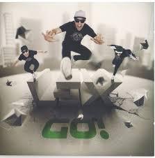 CD Lex - GO