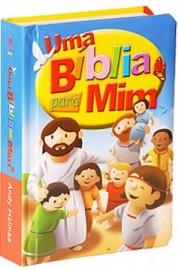 Uma Bíblia Para Mim