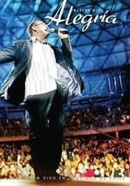 DVD Marcos Witt - Alegria - Ao Vivo Em Santiago de Chile