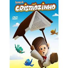 DVD Turma do Cristãozinho