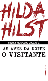 Teatro Completo V. 1: Aves da Noite 1284 - Pocket