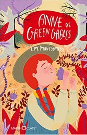 Anne de Green Gables - Capa Dura - Martin Claret