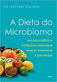 A Dieta do Microbioma