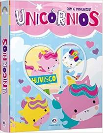 Unicornios - Com 6 Livros Cartonados
