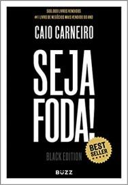 Seja Foda! Black Edition