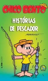 Chico Bento - Historias de Pescador - Edição Pocket - 1079