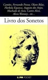 Livro dos Sonetos - Pocket - 3