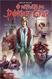 O Retrato de Dorian Gray em Quadrinhos - Principis