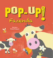 Fazenda - Pop-Up de Opostos