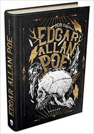 Medo Clássico Volume 1 - Edgar Allan Poe