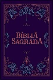 Bíblia NVT - Capa Dura - Ornamentos