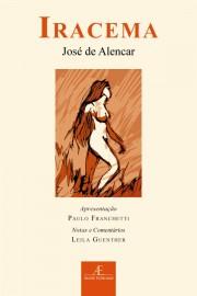 Iracema - 3ª Edição - José de Alencar