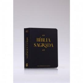 Bíblia RC Media Brochura Preta