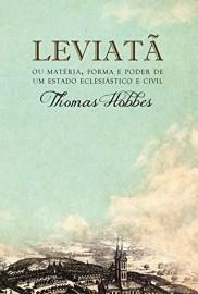 Leviatã - Serie Ouro - Martin Claret