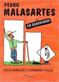 Pedro Malasartes em Quadrinhos
