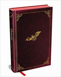Drácula - Edição de Luxo - Capa Dura