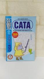 Coquetel - N 211 - Cata - Fácil