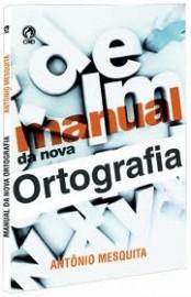 Manual da nova ortografia