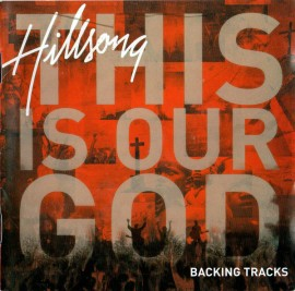 PlayBack Hillsong - Live - Savior King - 2007