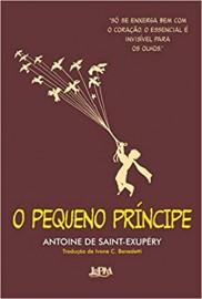 Pequeno Príncipe - Convencional - Edição Clássica - L&PM