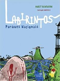 Labirintos - Parques Nacionais