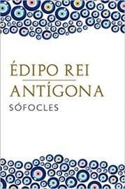 Édipo Rei - Antígona - Edição Especial - Martin Claret