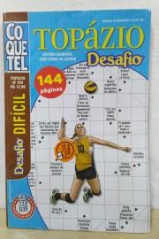 Coquetel - N 104 - Topázio - Difícil