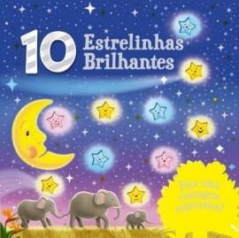 Dez Estrelinhas Brilhantes