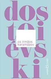Irmãos Karamazov, Os - Edição Pocket - Capa Dura